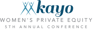 Francine English is attending the Kayo Private Equity Conference!